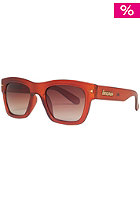 BRIGADA Big Shot Sunglasses root beer