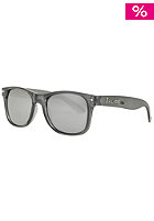BRIGADA Lawless Sunglasses charcoal frost / smoke lens