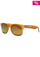 BRIGADA Lawless Sunglasses orange/brown