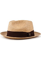 BRIXTON Baxter Hat tan/brown
