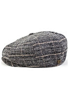 BRIXTON Brood Cap black/cream plaid