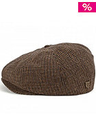 BRIXTON Brood Cap brown/blue