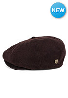 BRIXTON Brood Cap brown
