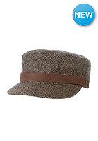 BRIXTON Busker Cap brown/khaki