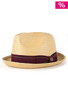 BRIXTON Castor Hat tan/brown