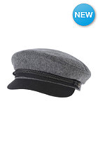 BRIXTON Fiddler Cap grey/black