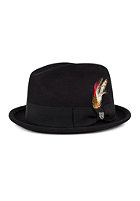 BRIXTON Gain Hat black felt