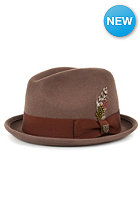 BRIXTON Gain Hat brown/copper