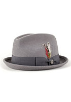 BRIXTON Gain Hat grey felt