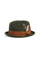 BRIXTON Gain Hat moss/copper