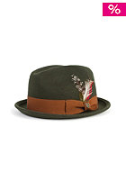 BRIXTON Gain Hat moss/copper