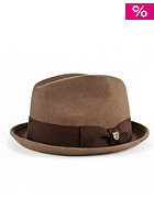 BRIXTON Gain Hat tan felt