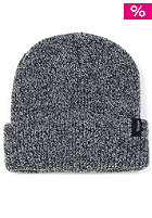 BRIXTON Heist Beanie black/grey heather