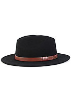 BRIXTON Messer Hat black