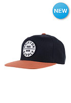BRIXTON Oath 3 black/orange