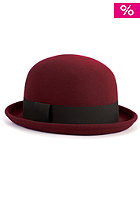 BRIXTON Pack Hat burgundy