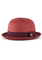 BRIXTON Pack Hat rust