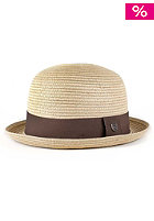 BRIXTON Pack Hat tan