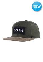 BRIXTON Rift green