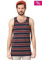 BRIXTON Sherman Tank Top navy