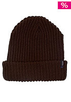 BRIXTON Shutter Beanie dark brown