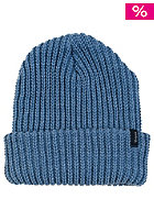 BRIXTON Shutter Beanie washed denim