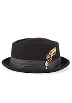 BRIXTON Stout Hat black