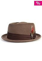 BRIXTON Stout Hat light brown