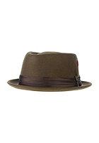 BRIXTON Stout Hat olive