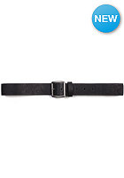 BRIXTON Tannery Belt black