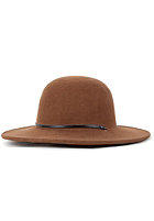 BRIXTON Tiller Hat pecan felt