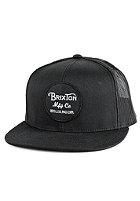 BRIXTON Wheeler Trucker Cap black