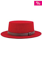 BRIXTON Womens Avenue Hat crimson
