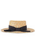 BRIXTON Womens Riley Hat tan
