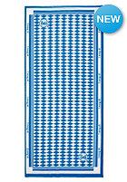 BUFF Raute Neckwarmer blue