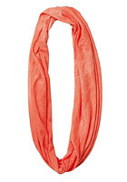 BUFF Womens Infinity Cotton Neckwarmer paprika dye