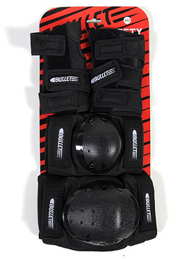 BULLET 3 In 1 Pad Set adult