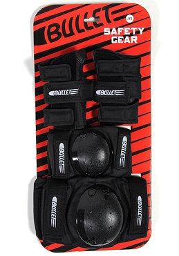 BULLET 3 In 1 Pad Set junior