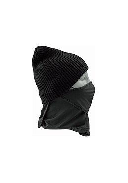 BURTON 1 Layer Low Facemask true black