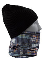 BURTON 1 Layer Md Neckwarmer madras plaid