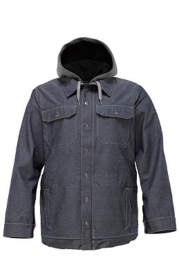 BURTON  3L Hackett Jacket 2012 chambray