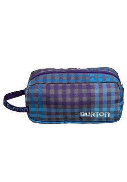 BURTON Accessory Case 2013 cheeky plaid