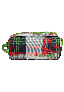 BURTON Accessory Case gama plaid
