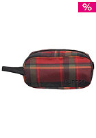 BURTON Accessory Case peak plaid
