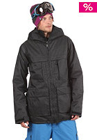 BURTON Actually Jacket 2012 true black