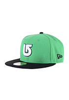 BURTON ADL Fritted irish green