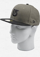 BURTON ADL NE Cap OLIVE