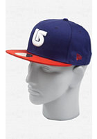 BURTON ADL NE Cap TEAM BLUE
