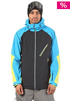 BURTON AK 2L Cyclic Jacket 2013 bluebird colorblock