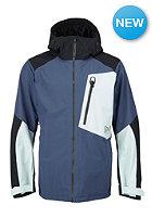 BURTON Ak 2l Cyclic Snow Jacket team blu/brzy/t blk